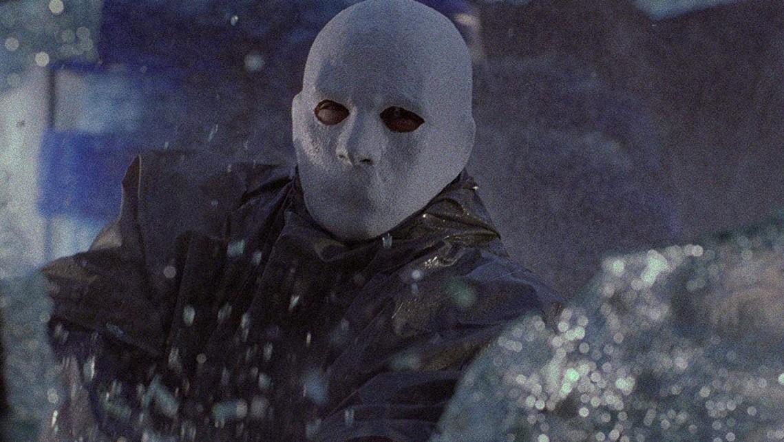 Edge Of The Axe (1988)