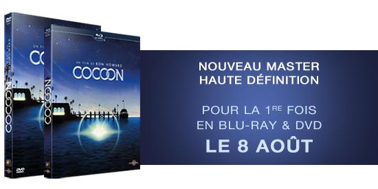 Coccon en Blu-Ray et DVD chez Carlotta