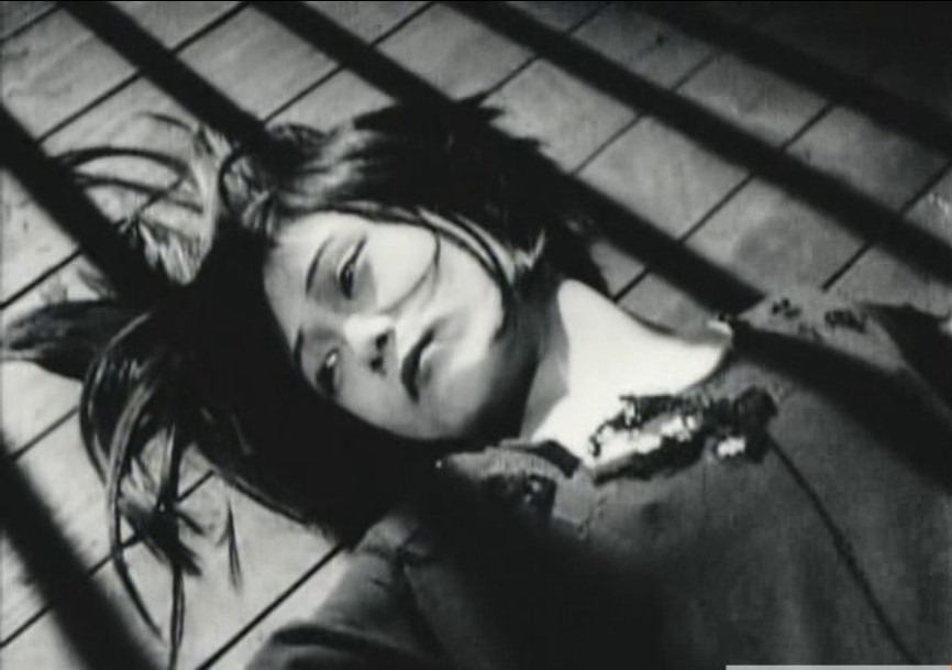 Une Page Folle (1926)