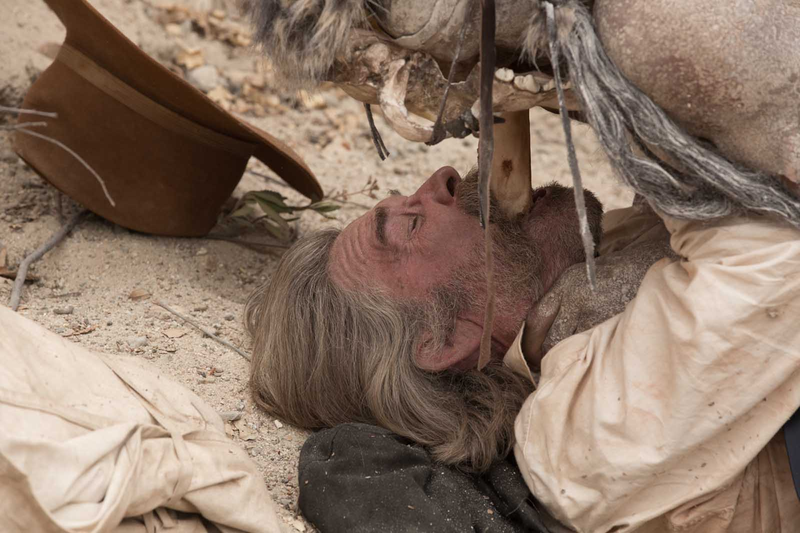 Bone Tomahawk de S. Craig Zahler - 2015 / Horreur