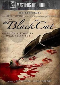 "MASTERS OF HORROR ""THE BLACK CAT"""