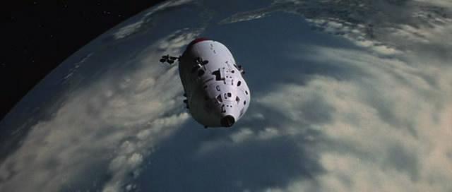 Les Naufragés de l'Espace (1969)