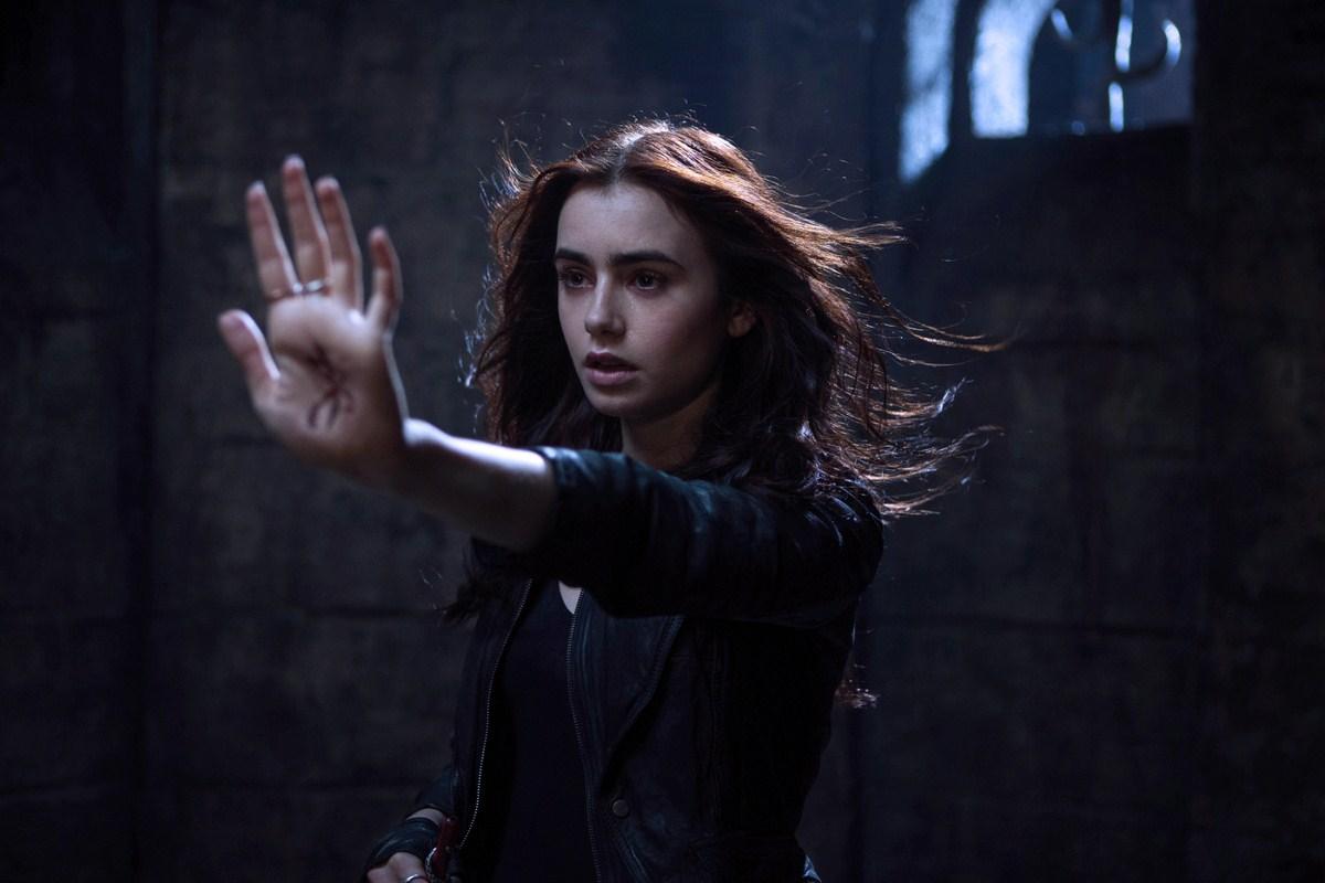 The Mortal Instruments - La Cité Des Ténèbres (2013)