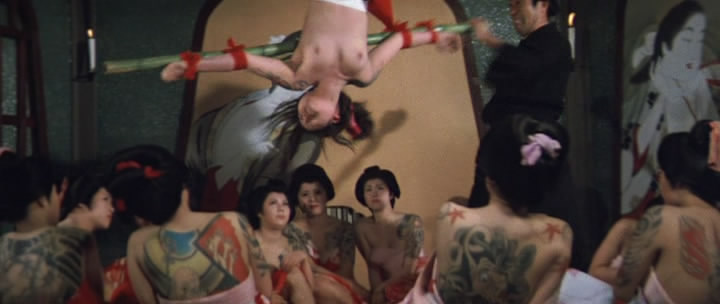 L'Enfer Des Tortures - 1969