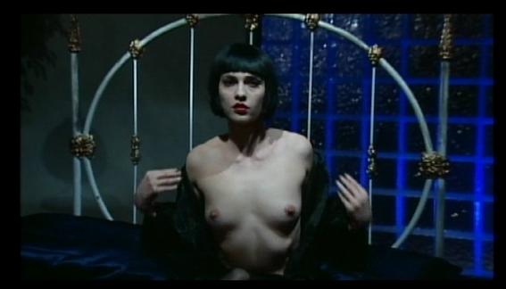 Death Bed (2002)