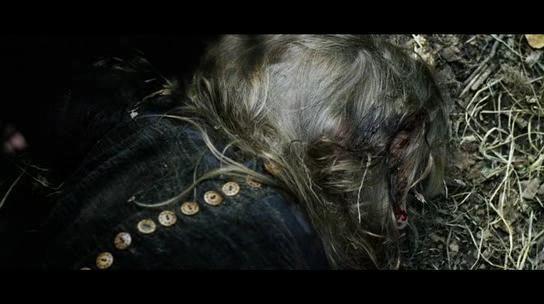 L'Enfer Des Loups (2004)