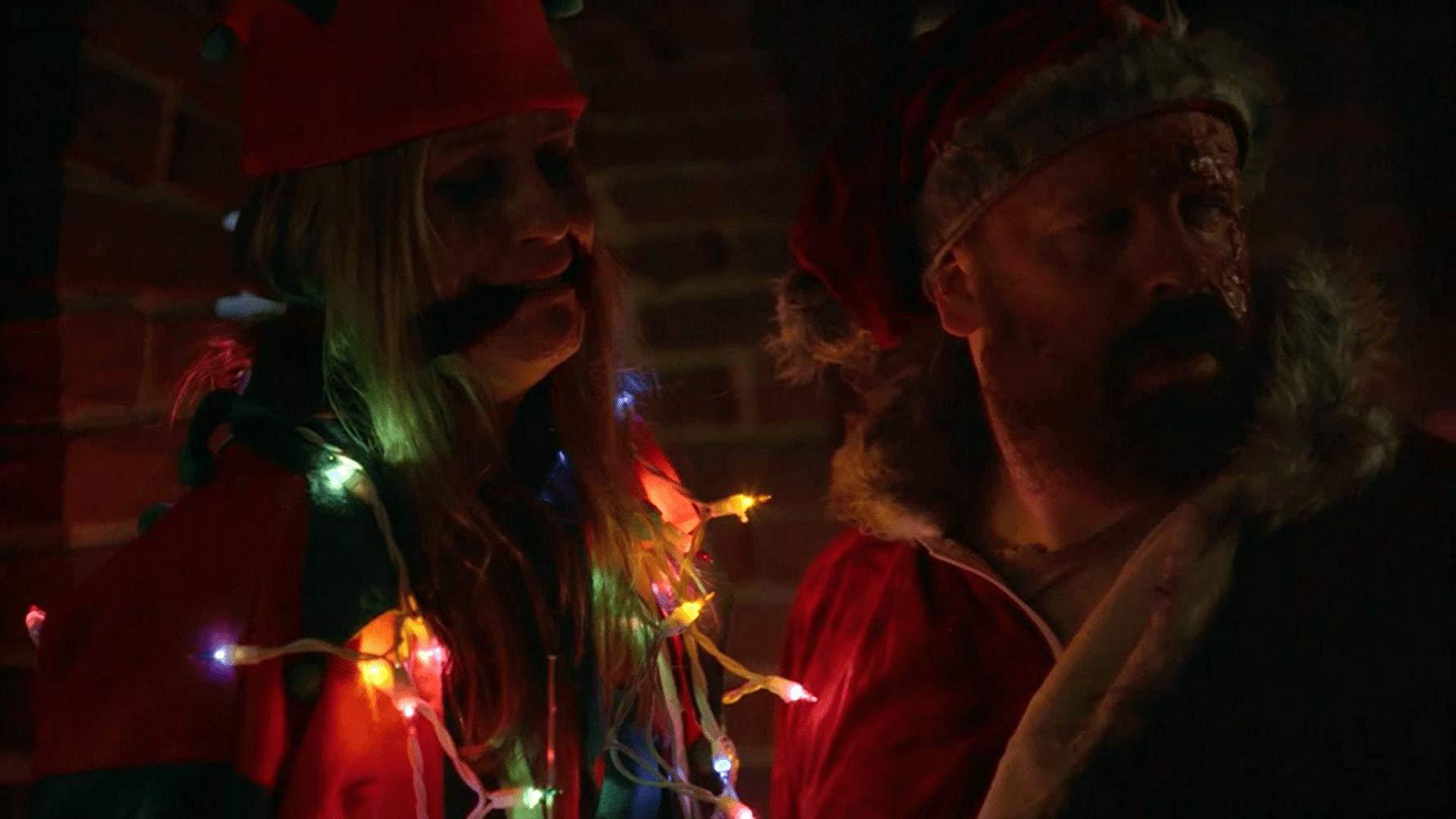 Once Upon A Time At Christmas (2017)