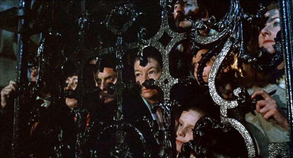 Terreur Aveugle (1971)