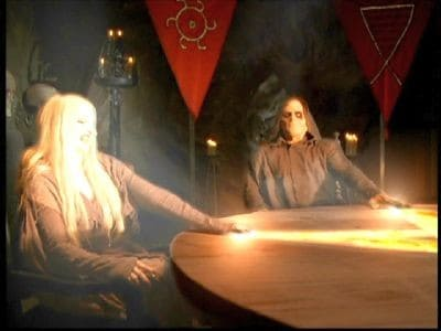Charmed - Saison 6
