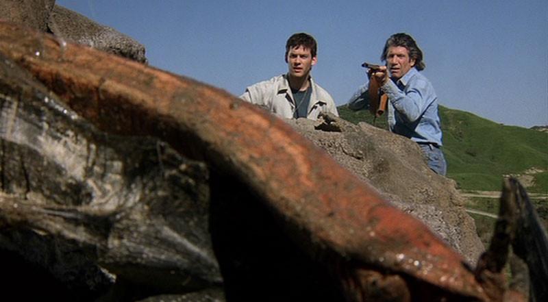 Tremors 2 - Les Dents De La Terre (1996)