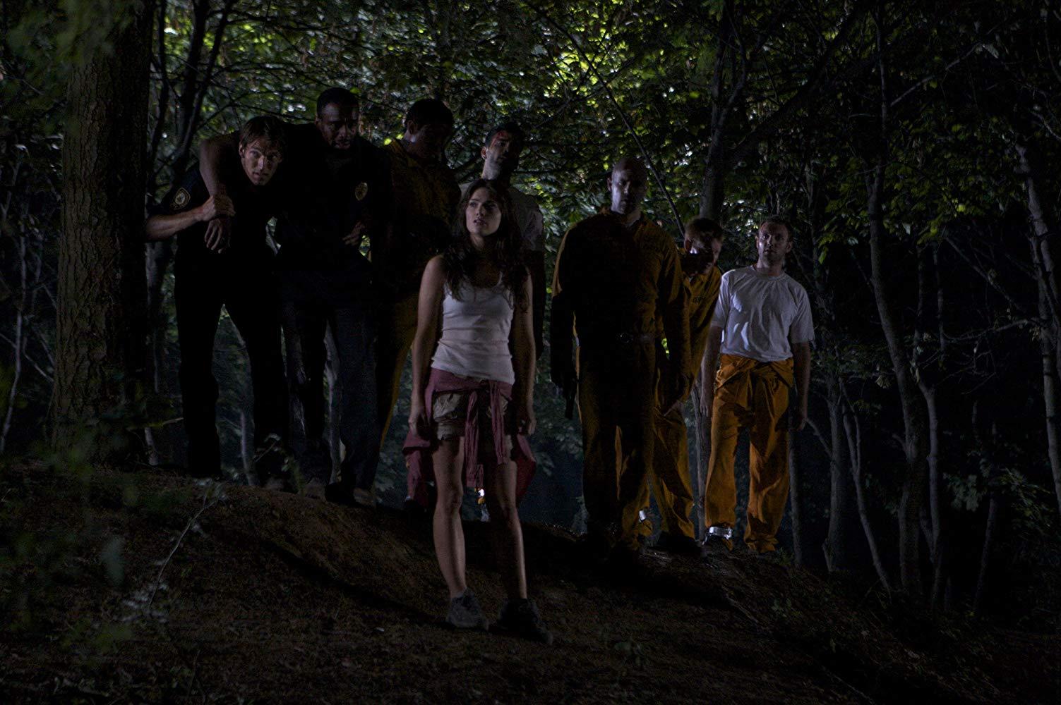 Détour Mortel 3 (2009)