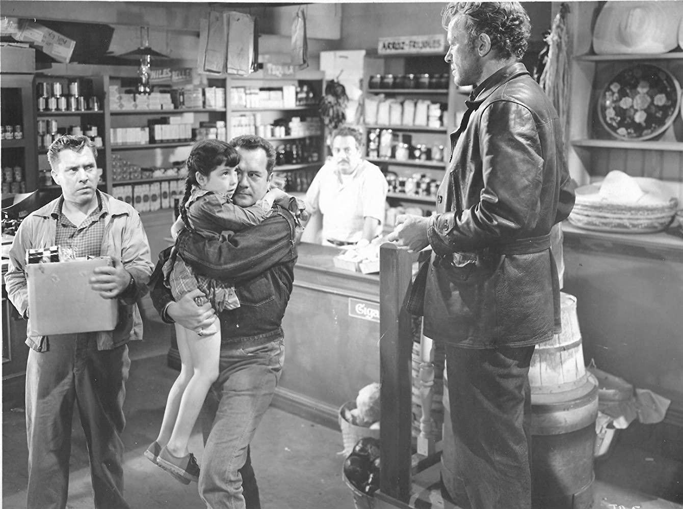 Le Voyage de la Peur (1953)