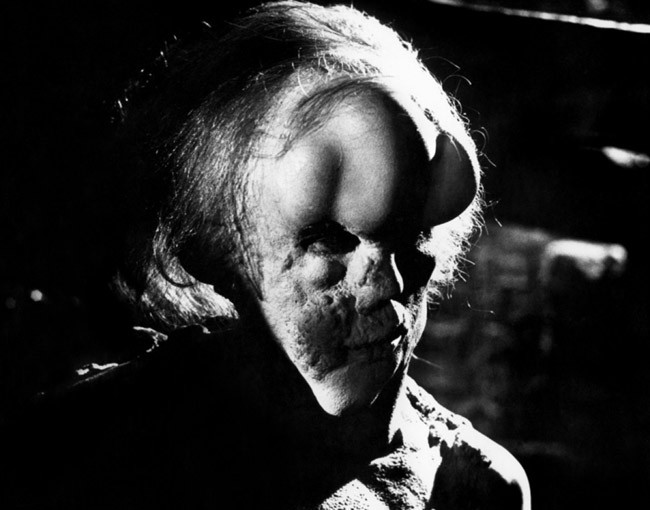 Elephant Man de David Lynch - 1980 / Drame - Horreur