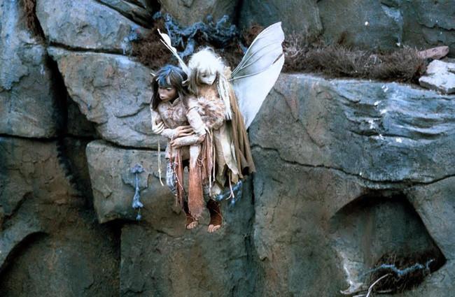 Dark Crystal de Jim Henson, Frank Oz & Gary Kurtz - 1982 / Fantastique