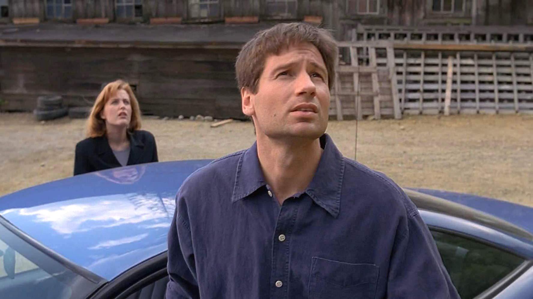 Aux Frontières Du Réel - Saison 3 (1995)