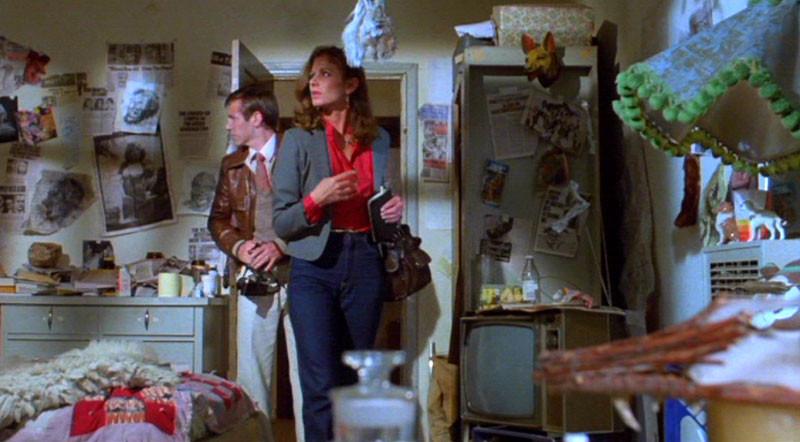 Hurlements (1981)