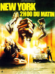 New York - 2 Heures Du Matin (1984/de Abel Ferrara)