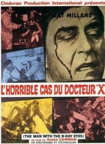 L'Horrible Cas Du Docteur X