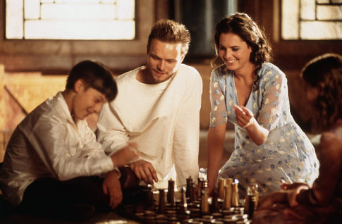 Les Enfants de la Dune (2003)