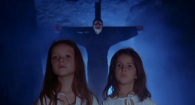 Dark Waters de Mariano Baino - 1994 / Epouvante - Horreur