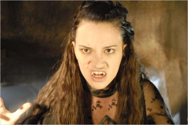 Dracula 3D de Dario Argento - 2012 / Horreur