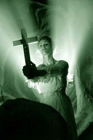 Dracula, Pages Tirées Du Journal D'Une Vierge de Guy Maddin - 2002 / Horreur