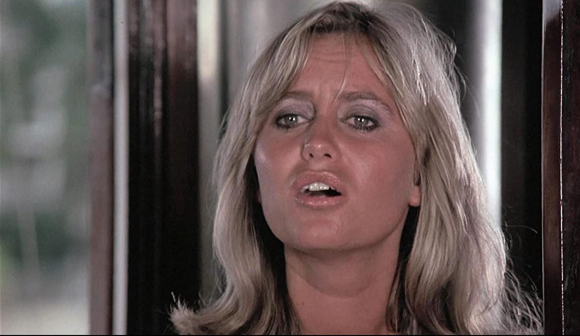Les Dents D'Acier (1977)