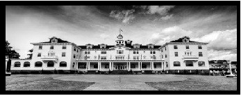 LE STANLEY HOTEL / Mythes & légendes urbaines