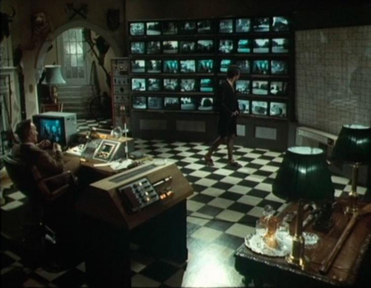 Le Mystère De La Bête Humaine (1974)