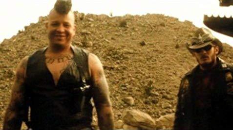 Death Valley (2004)