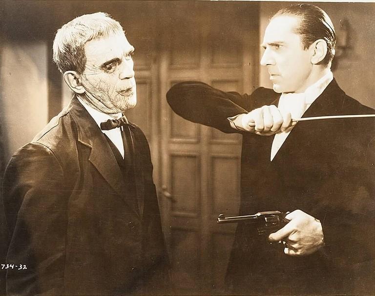 Le Corbeau (1935)