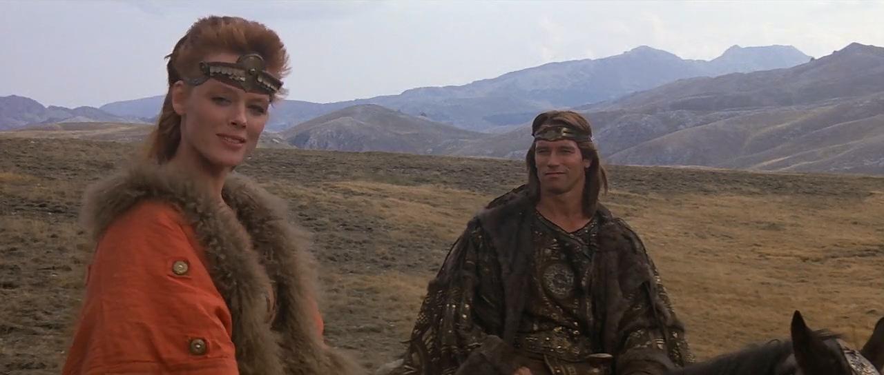 Kalidor - La Légende Du Talisman (1985)