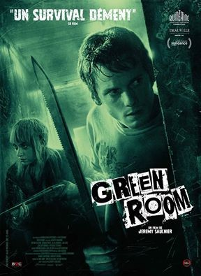 Green Room (2015/de Jeremy Saulnier)
