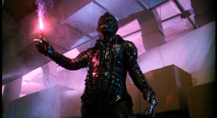 Soldat Cyborg (1990)