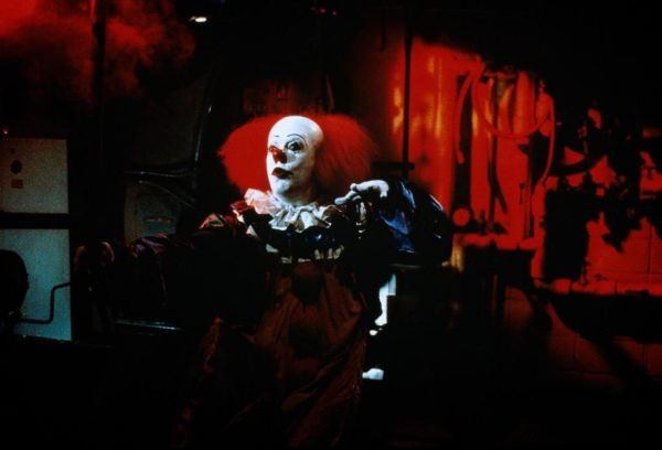 Ça - Il Est Revenu de Tommy Lee Wallace - 1990