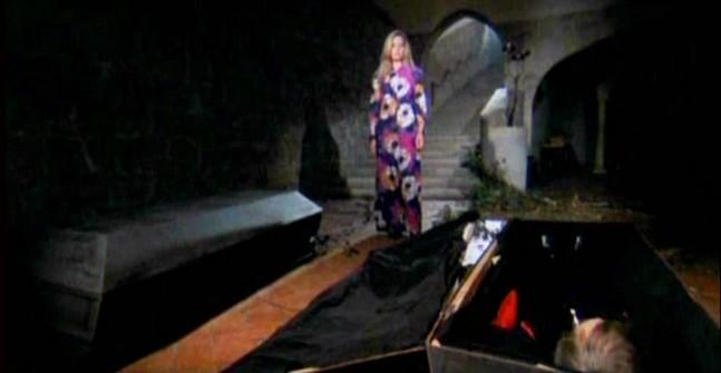La Fille De Dracula (1972)
