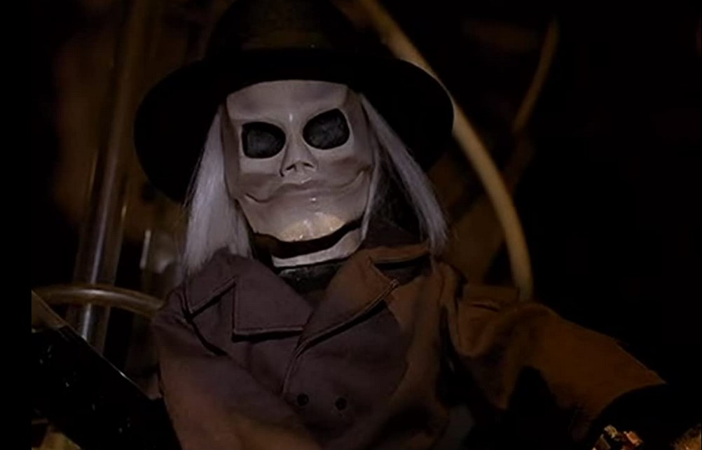 Puppet Master - The Legacy (2003)