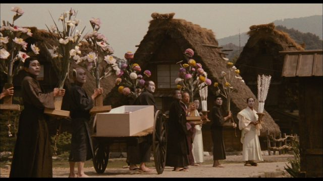 L'Etang Du Démon (1979)