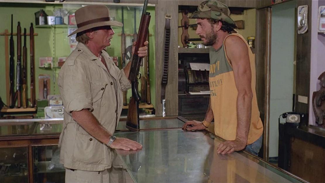 Killer Crocodile (1989)