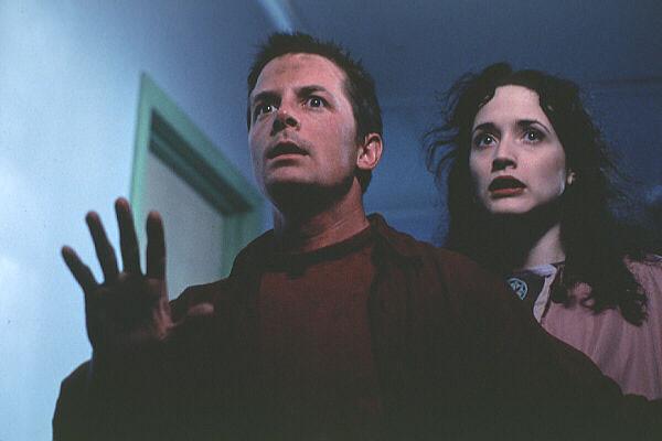Fantômes Contre Fantômes (1996)