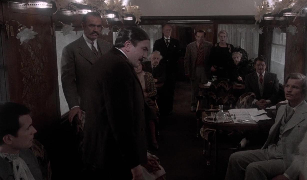 Le Crime de l'Orient-Express (1974)