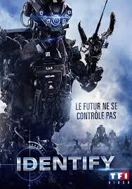 Identify (2016/de Steven Gomez)
