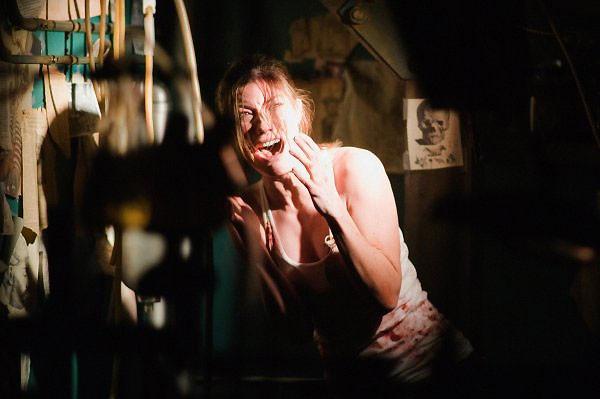 En Quarantaine de John Erick Dowdle - 2008 / Horreur - Epouvante