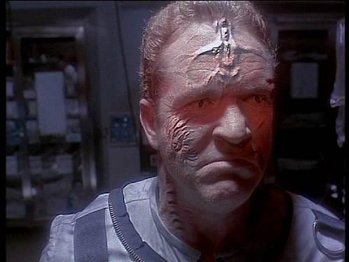 Dark Breed (1996)