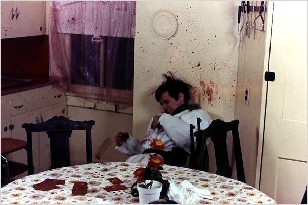 La Nuit Des Fous Vivants (1973)