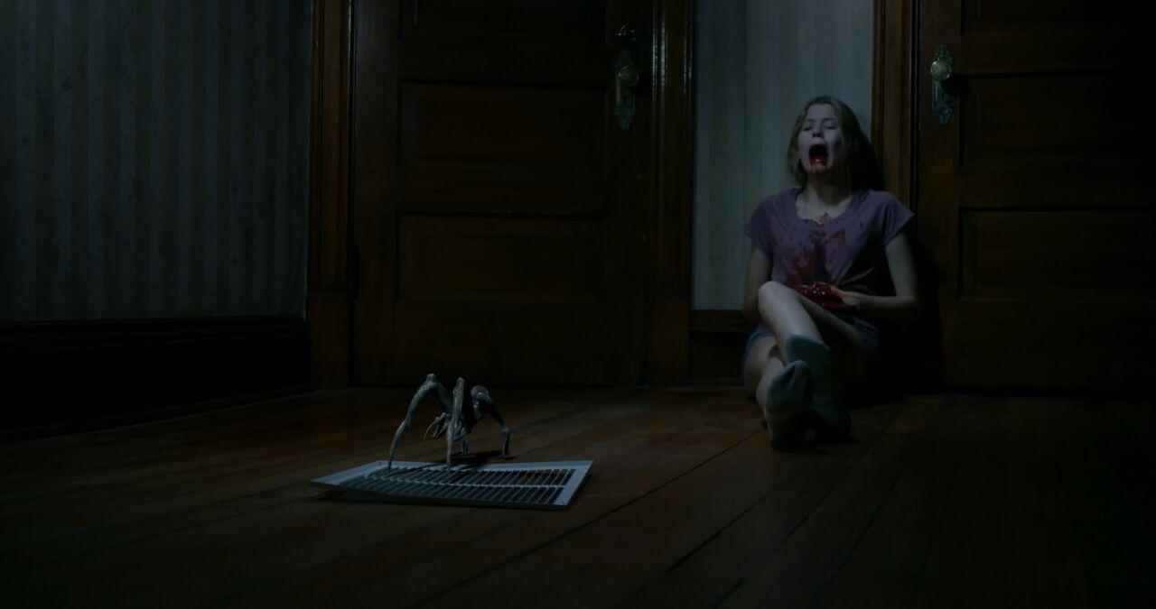 The Box (2017)