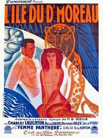 L'île Du Docteur Moreau (1933)