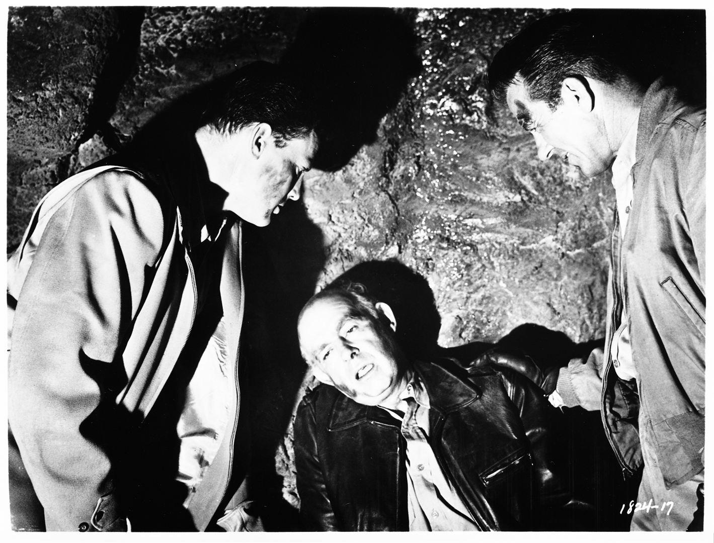Le Peuple de l'Enfer (1956)