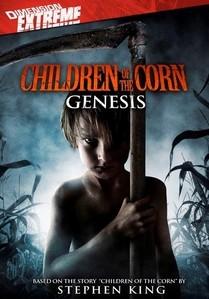 Les Démons Du Maïs 8 - Genesis