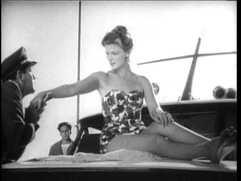 La Créature De La Mer Hantée (1961)